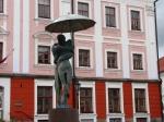 Tartu 2 - Konferenz beginnt - und endet