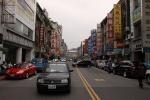 Taipei oder Taipeh oder wie auch immer :o)