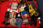 Sack und pack'