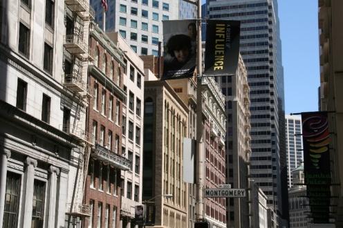 Going to San Francisco, 2008