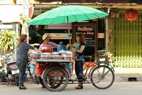 Thailand 2013/14 - diesmal aber richtig!, 2013