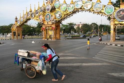 Südostasien, 2007