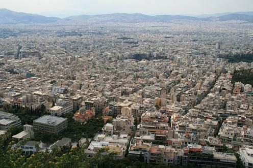 Athen sehn, 2008