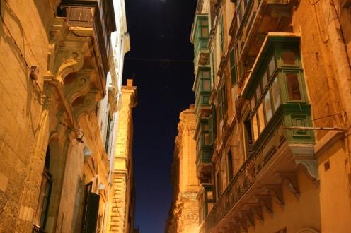 The Malta Experience, 2008
