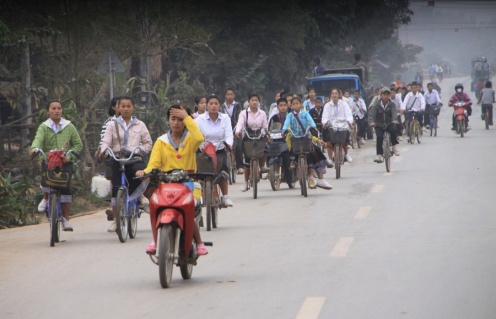 Asia fastforward, 2009