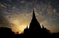 Thailand 2013/14 - diesmal aber richtig!